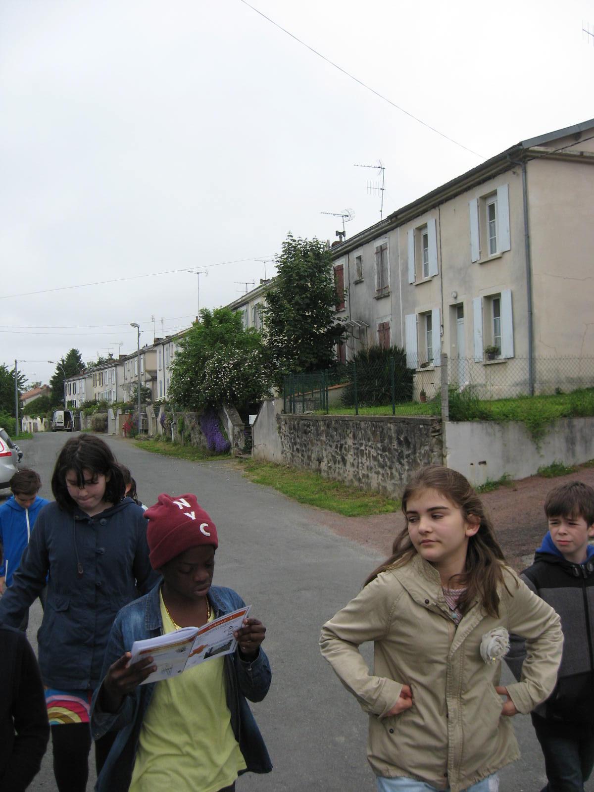Horaires Jules Centre Ville Poitiers