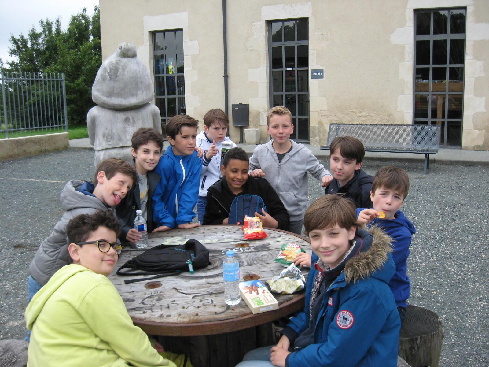 Laboratoire Centre Ville Poitiers