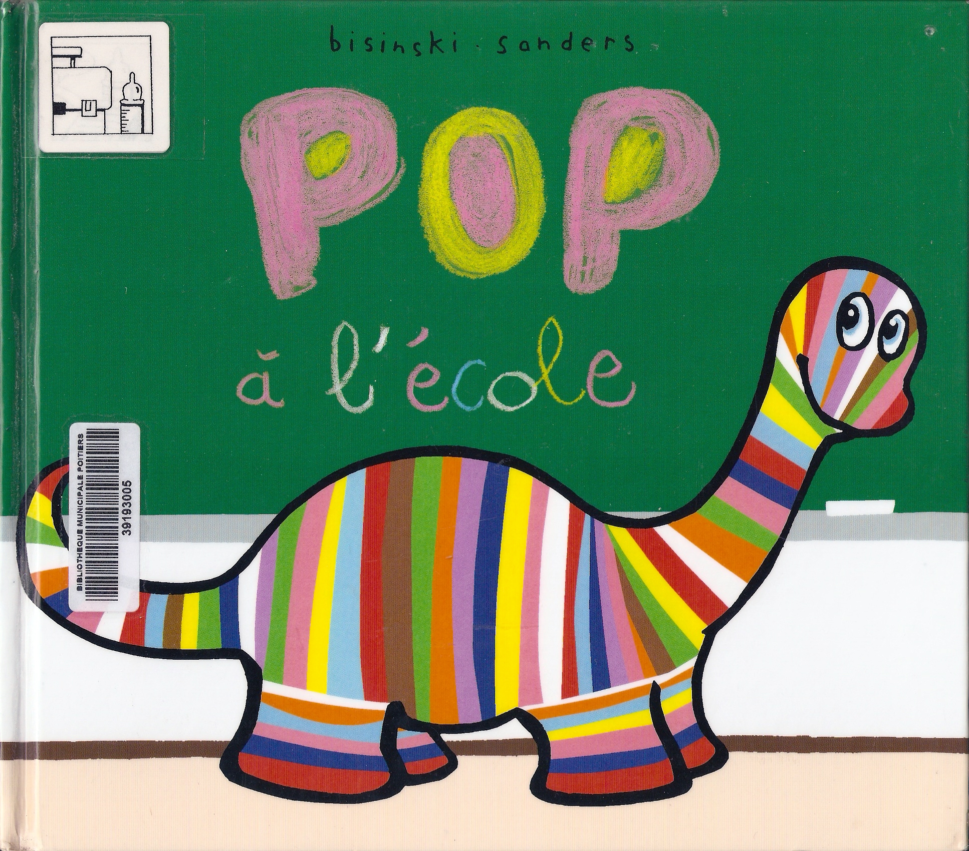 A La Maniere De Pop Va A Lecole Ecole Alphonse Daudet