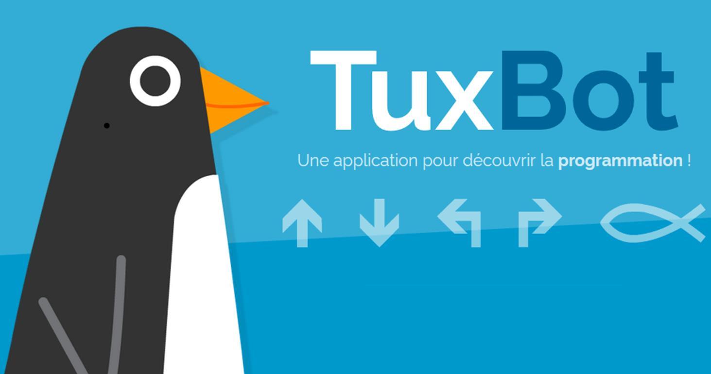 tuxbot gratuitement